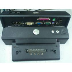 dell pr01x docking station compatibility